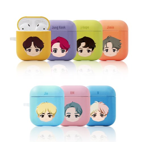 [BTS] BTS BASIC HERD Airpods CASE